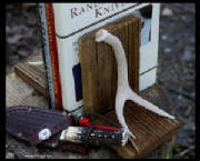 bookends_barn_wood_antler_8_tall_x_5_wide_x_5_deep_1_bordtext.jpg
