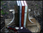 bookends_barn_wood_antler_8_tall_x_5_wide_x_5_deep_2_bordtext.jpg