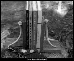 bookends_barn_wood_antler_8_tall_x_5_wide_x_5_deep_bord_text_BW.jpg